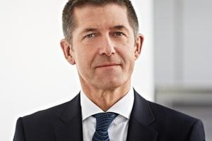 "Paul Heldens ist seit 1. Juli 2019 ""Executive Director Sales Building Technologies"" bei Rehau."