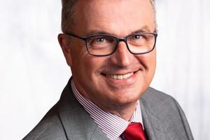 Udo Müntinga übernimmt die Verkaufsleitung Süd beim Armaturenhersteller Schell.
