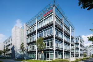 osch Building Technologies plant den Kauf der GFR – Gesellschaft für Regelungstechnik und Energieeinsparung mbH mit Hauptsitz in Verl, Nordrhein-Westfalen.