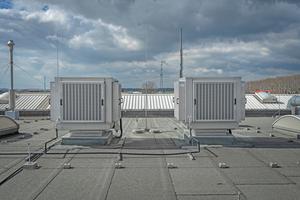 ... es ermöglicht, die Abwärme aus den Produktionsprozessen zu nutzen.