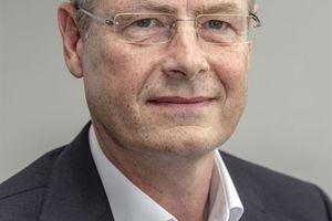 Peter Schwarz ist neuer Regionalverkaufsleiter Süd bei Rotex
