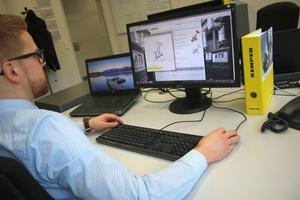Interessierte können die CAD-Zeichnungen von Kemper-Produkten direkt aus dem Onlinekatalog von der Homepage herunterladen.