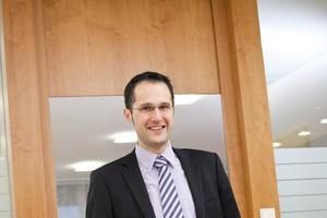 Dr. Michael Kunzmann, LL.M, Fachanwalt für Versicherungsrecht