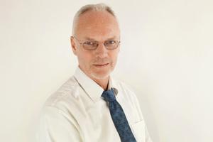 Dipl.-Ing. (FH) Rolf Klockow,<br />technischer Referent des BTGA e.V.