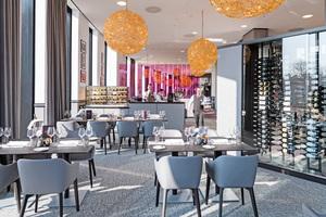 """Thorsten Schütte: """"Wir wollten ein First-Class-Hotel schaffen – nicht nur beim Service, nicht nur bei der Architektur, sondern auch, was die Technische Gebäudeausrüstung betrifft."""""""