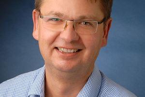 Rainer Feichtmeier, Prokurist von Daikin Airconditioning Germany