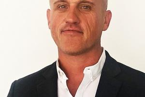 Michael Brückner leitet den Kaut-Standort in Frankfurt am Main.