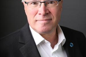 Bernhard Rossmeisl ist neuer Vertriebsbeauftragter für Bayern.