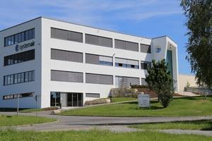 Ein bedeutendes Ereignis im abgelaufenen Geschäftsjahr war die Fertigstellung des neuen Büro- und Kantinengebäudes mit Fitnessraum.