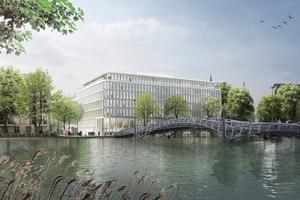 """<irspacing style=""""letter-spacing: -0.01em;"""">Das Projekt Kaiser Hof, in zentraler Lage in Köln gelegen, erhielt eine WiredScore-Zertifizierung in Platin.</irspacing>"""