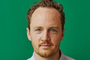 Sebastian Kohts<br />Geschäftsführer/Director Business Development, WiredScore
