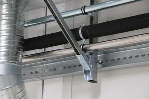 ... ideal für Produktionshallen in der Industrie und viele weitere Projekte.