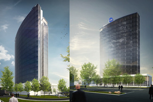 Die HPI Himmen Ingenieurgesellschaft ist mit der Planung des Neubaus des CGM-Tower in Koblenz beauftragt.