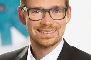 Clemens Laubert ist Außendienstmitarbeiter für Lüftungs- und Klimatechnik in Ostdeutschland.