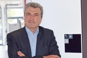 Heiko Folgmann ist seit dem 1. Oktober 2019 neuer Director Sales Heating der Marke Dimplex.