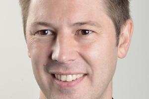 Markus Swierzinski leitet den Vertrieb von Ziehl-Abegg in Norddeutschland.