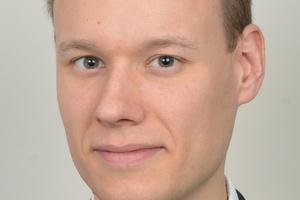 Bastian Witt übernimmt ist im Vertrieb in Nordwestdeutschland tätig.
