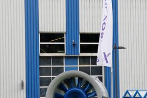 Die Trox X-Fans GmbH mit Hauptsitz in Bad Hersfeld entwickelt, produziert und vermarktet Lüftungs- und Entrauchungsventilatoren sowie Wärmerückgewinnungsgeräte für die Technische Gebäudeausrüstung.