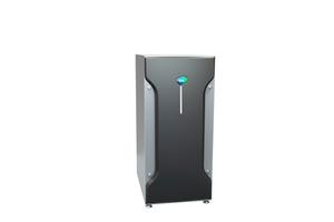 """Mit dem optimierten Brennstoffzellen-Modul des """"Bluegen BG-15"""" kann die elektrische Leistung bis zu 1,5 kW betragen."""