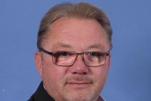 Thomas Schäffer betreut das südliche Niedersachsen, das nördliche Sachsen-Anhalt sowie Teile von Nordrhein-Westfalen für Vasco.