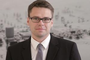 Sven Schreiber ist neuer Geschäftsführer der Alfa Laval Mid Europe GmbH.