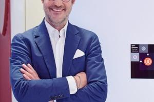 Thorsten Zimmermann-Hanning ist seit dem 1. November 2019 neuer Regionalverkaufsleiter für Bayern bei der Marke Dimplex.