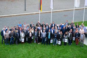 Das 16. Fachsymposium Gebäudetechnik + Hygiene des DFLW e.V. überzeugte mit einem verändertes Veranstaltungskonzept.