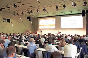 Rund 260 Teilnehmer besuchten den European Heat Pump Summit 2019.