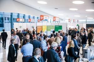 Der European Heat Pump Summit zeigte sich erneut als Dialog- und Wissensplattform der Wärmepumpenbranche.