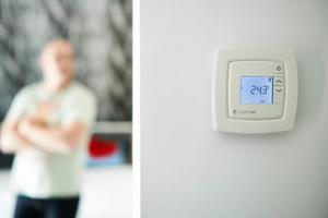 """Mit der Regelungstechnik """"Efficient Ventilation Control"""" (EVC) lassen sich die Gewerkegrenzen einfach überwinden."""