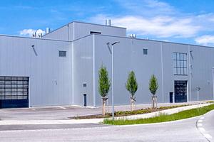 Das Prüflabor des TÜV Süd in Olching