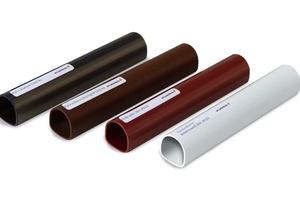 Fachhandwerker, Architekten und Fachhändler können sich bei Purmo Deutschland Rohrsegmente mit den speziellen Oberflächen der Loft-Editon als kostenlose Muster unter www.purmo.de/loft-edition bestellen.