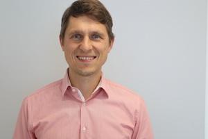 Dr. Stefan Rohrmoser ist Geschäftsführer Vertrieb Deutschlandbei Eaton.