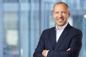 Matthias Hartmann ist neuer Chief Executive Officer der Techem Gruppe.
