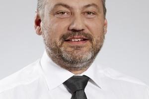 Gilbert Urbanski ist neuer Regional-Verkaufsleiter Nord im Bereich Komfortlüftung beim Raumklimaspezialisten Zehnder.