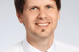 Die neue Position des Regional-Verkaufsleiters Süd im Zehnder-Geschäftsbereich Komfortlüftung bekleidet Andreas Weißinger.