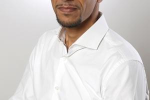 Taoufik Soufidi ist neuer Vertriebsingenieur Süddeutschland bei Secespol.