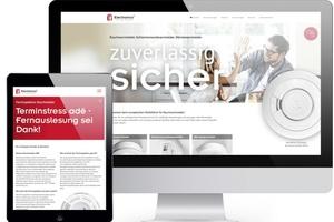 Ei Electronics hat zum Jahresbeginn 2020 seinen Internetauftritt für den deutschsprachigen Raum erneuert.