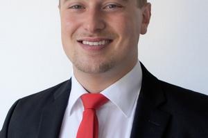 Christian Podeswa ist Ansprechpartner bei Helios Ventilatoren im Vertrieb für den süddeutschen Raum