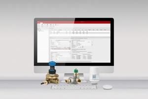 """""""DanBasic""""-Berechnungssoftware in der Version 6<br />"""