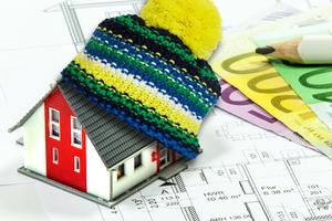 Nur energetische Sanierungsmaßnahmen an selbstgenutztem Wohneigentum werden steuerlich gefördert.