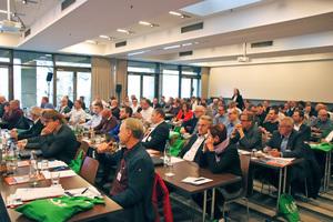 ... Planertag Klimatechnik, der in Düsseldorf veranstaltet wurde.