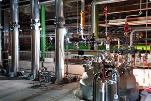 Die Kältemittelaufbereitungsanlage von Daikin Refrigerants in Frankfurt nahm im Oktober ihren Betrieb auf.