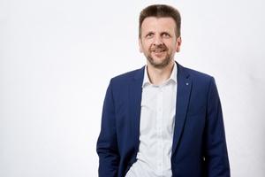 Ralf Joneleit ist neuer Leiter der VDI-GBG.