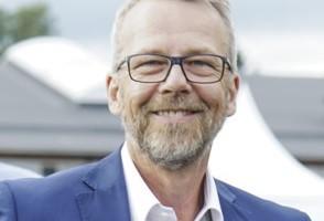 """Thorsten Engel ist zum """"Leiter Key Account Management & Commercial Business"""" ernannt worden."""