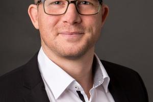 Matthias Ziegler ist seit Januar 2020 im Vertrieb Lüftungsgeräte für das Rhein-Main-Gebiet zuständig.