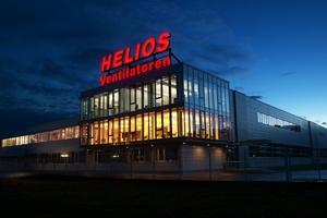 Das LCC in Villingen-Schwenningen ist seit Jahren ein beliebter Anlaufspunkt für Schulungen im Bereich der Lüftungstechnik.