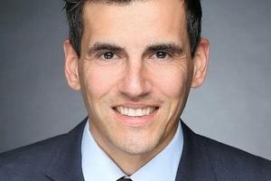 Matteo Mondello leitet Vertrieb Kommerzielle Gebäudetechnik Nord/West bei Grundfos