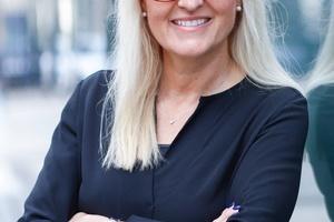 Kerstin Wolff ist ab 1. Juli 2020 Geschäftsführerin der Geberit Vertriebs GmbH Deutschland.