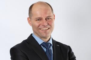 ebm-papst beruft Johannes Pfeffer als neues Mitglied in die Gruppengeschäftsführung.